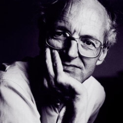 Author Michael Frayn