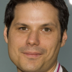 Author Michael Ian Black