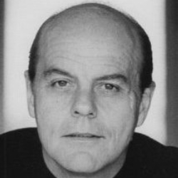 Author Michael Ironside