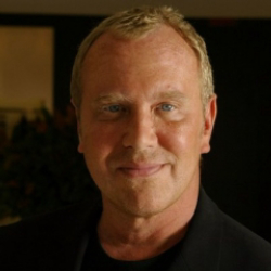 Author Michael Kors