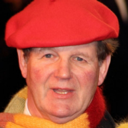 Author Michael Morpurgo