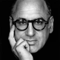 Author Michael Nyman