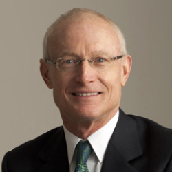 Author Michael Porter