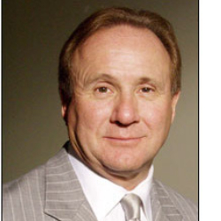 Author Michael Reagan