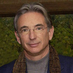 Author Michael Tilson Thomas