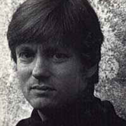 Author Michel Faber
