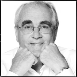Author Michel Legrand