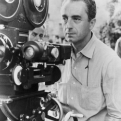 Author Michelangelo Antonioni