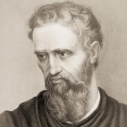 Author Michelangelo