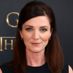 Author Michelle Fairley