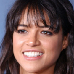 Author Michelle Rodriguez