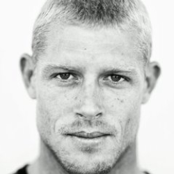 Author Mick Fanning