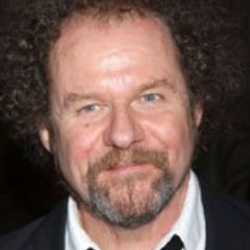 Author Mike Figgis
