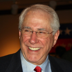 Author Mike Gravel