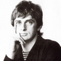 Author Mike Oldfield