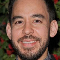 Author Mike Shinoda