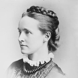 Author Millicent Fawcett