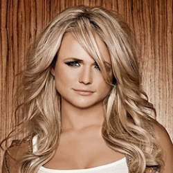 Author Miranda Lambert