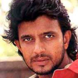 Author Mithun Chakraborty
