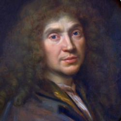 Author Moliere