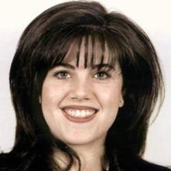 Author Monica Lewinsky