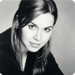 Author Monique Lhuillier