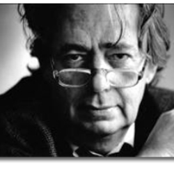 Author Mordecai Richler