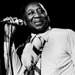 Author Muddy Waters