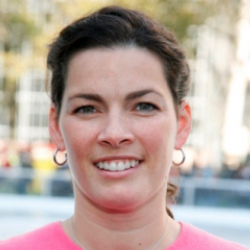 Author Nancy Kerrigan