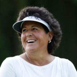 Author Nancy Lopez