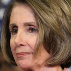 Author Nancy Pelosi