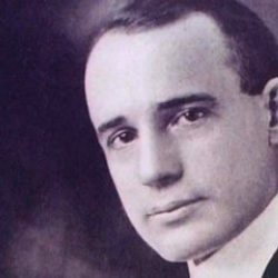 Author Napoleon Hill