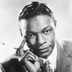 Author Nat King Cole
