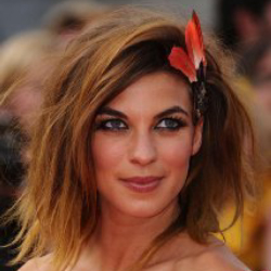 Author Natalia Tena