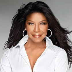 Author Natalie Cole
