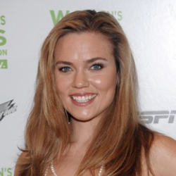 Author Natalie Coughlin