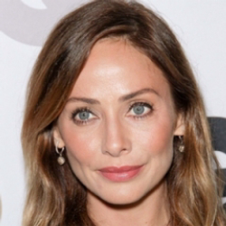 Author Natalie Imbruglia
