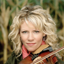 Author Natalie MacMaster
