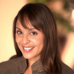 Author Natasha Trethewey