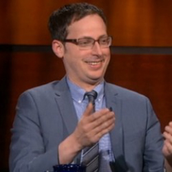Author Nate Silver