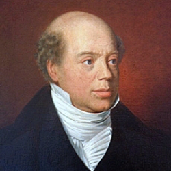 Author Nathan Meyer Rothschild