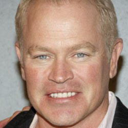 Author Neal McDonough