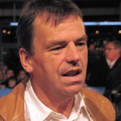 Author Neil Jordan