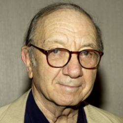 Author Neil Simon