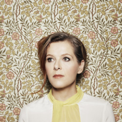 Author Neko Case