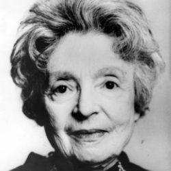 Author Nelly Sachs