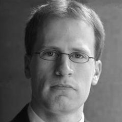 Author Nick Bostrom