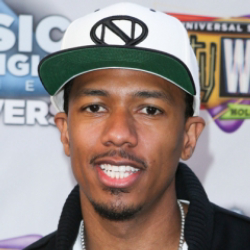 Author Nick Cannon