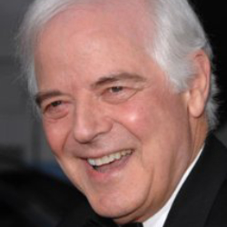 Author Nick Clooney