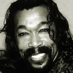 Author Nickolas Ashford